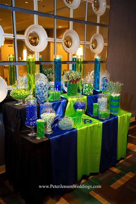 I Want Candy Candy Station At The Holiday Inn In The