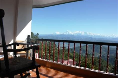 krishna mountview resort kausani price packages reviews krishna mountview resort