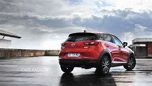 Essai Mazda Cx 3 Essence : essai mazda cx 3 essais avis test r alis par flow ~ Gottalentnigeria.com Avis de Voitures