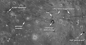 Hubble Picture of the Flag On Moon (page 2) - Pics about space