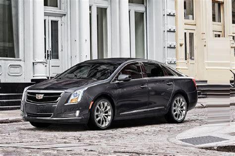 2019 Cadillac Xts Pictures V4u Coachbuilder Limousine Awd