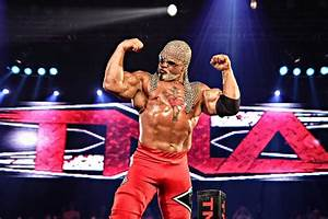"Scott Steiner On Why He Left TNA: ""Dixie Carter Is An Idiot"""