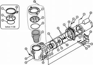 Pentair Superflo Pump Wiring Diagram
