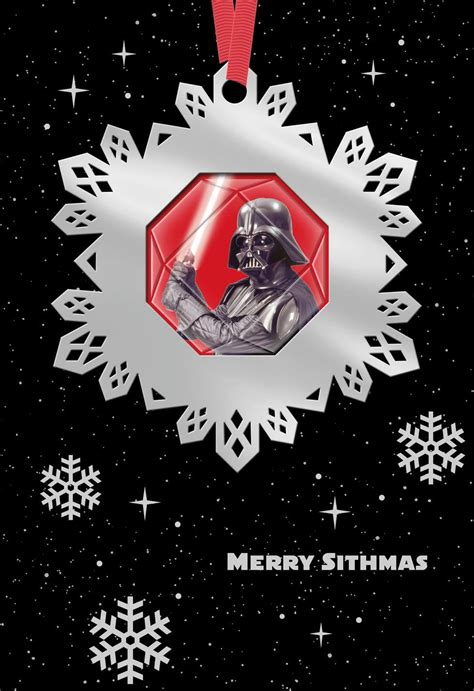Star wars themed valentine's card handmade star wars wookie card part 1. Star Wars™ A Day to Remember Christmas Card With Ornament - Greeting Cards - Hallmark