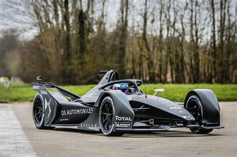 E Car by Formula E Reveals New Mario Kart For Next Year Car