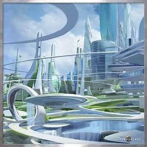 1364 best Futuristic City images on Pinterest | City ...