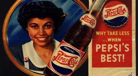 Pepsi, Niche Marketing, And Neoliberal Social Justice With