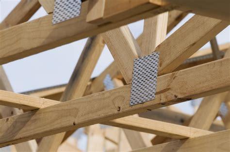 einen dachstuhl selber bauen  wirds gemacht