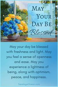 May your day be... Beautiful Morning Wish Quotes