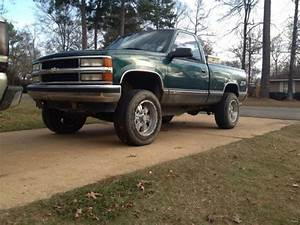 95 Chevy Z71 For Sale