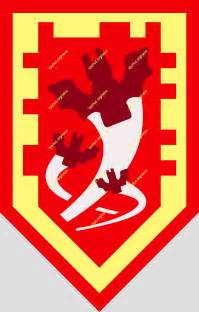 Nexo Power Knights Shields