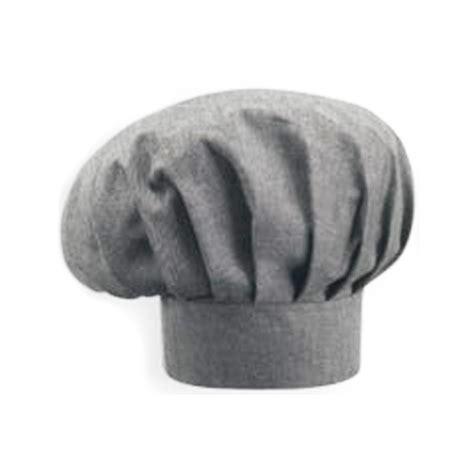 cuisine gris noir tenue de cuisine femme grise veste pantalon toque