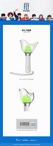 Got7 New Light Stick Got7 Official Light Stick Interasia