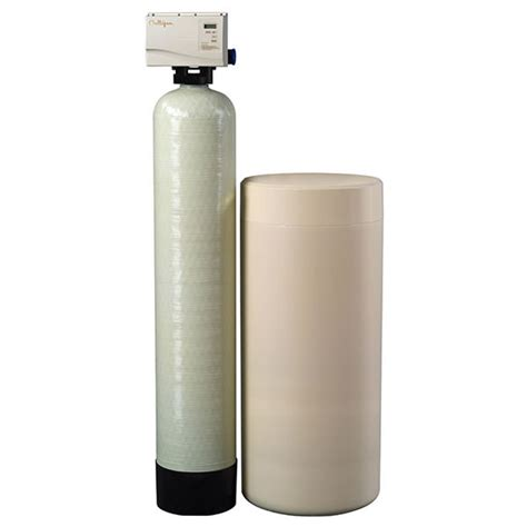 Medallist Series® Home Water Softener  Culligan Winnipeg