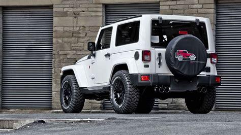 jeep sahara black 2 door jeep wrangler sahara by kahn design