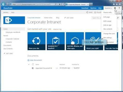 Training Site Template Sharepoint 2013 by 39 Best Images About Technology Office Office 365 On