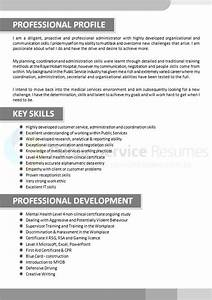 Resume Review Services Government Medical Resume Medical Professional Resume