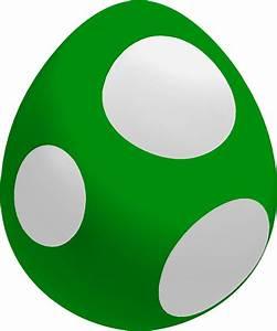 Image - Baby Yoshi Egg.png   Fantendo - Nintendo Fanon ...