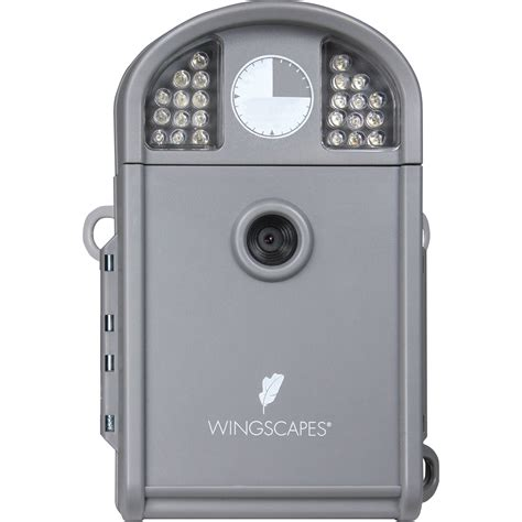 Moultrie Wingscapes Timelapsecam Pro Digital Camera Wct00126