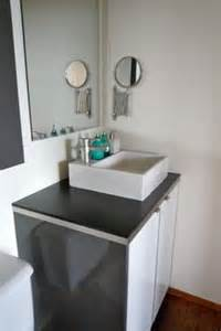 ikea lillangen sink on akurum cabinet design dichotomy