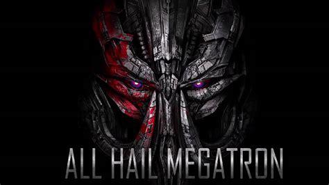 Transformers Tlk Megatron Voice My Version