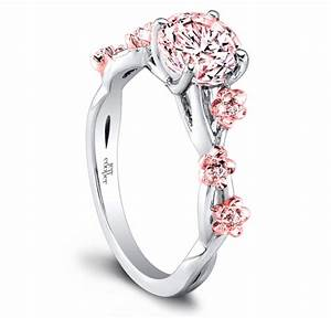 mervis diamonds creates world39s most expensive cherry With cherry blossom wedding ring