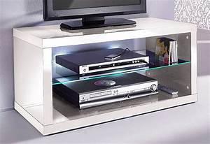 Tv Tisch 120 Cm : tv tisch hmw m bel breite 95 cm online kaufen otto ~ Markanthonyermac.com Haus und Dekorationen