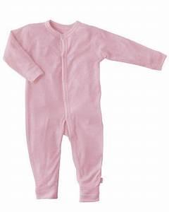 Pyjamas ull dam