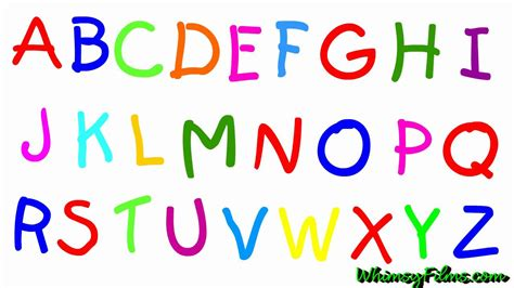 alphabet song youtube alphabet