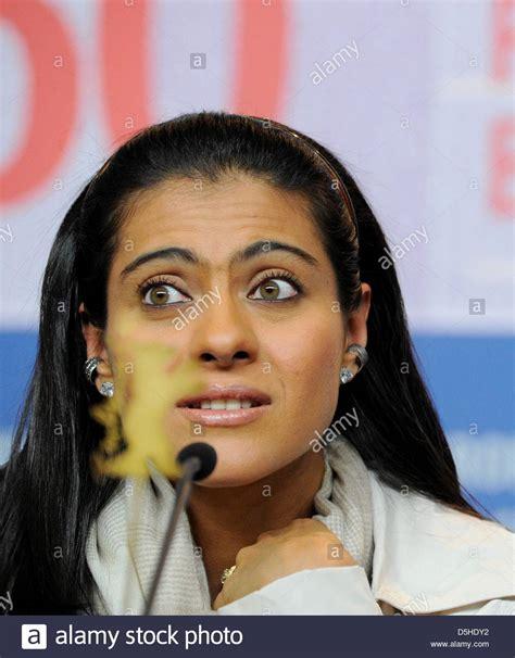 actress kajol devgan photos indian actress kajol devgan attends the press conference