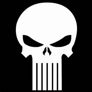 Punisher Marvel Logo | www.pixshark.com - Images Galleries ...