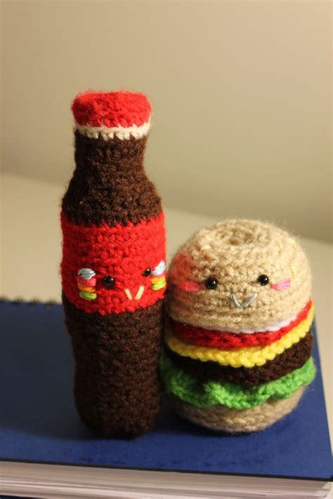 crochet cuisine 372 best images about crochet food on