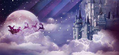 beautiful purple sky background castle purple beautiful
