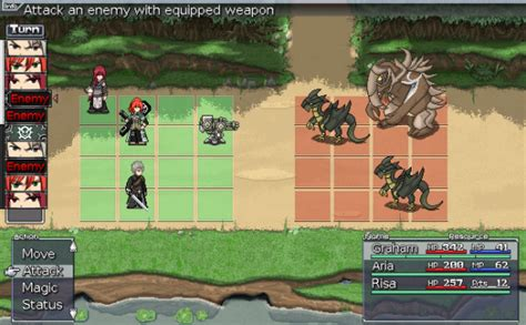kickstarter jrpg braven arts is as ambitious as its name is goofy gamer