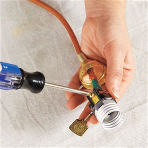 Wire The Socket How Use Barn Pulley Make Wall