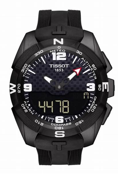 Tissot Touch Solar T091 Expert Launch India