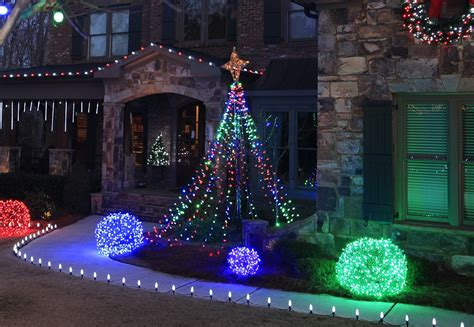 images of xmas outdoor lights outdoor yard decorating ideas