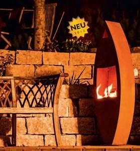Feuer Kamin Garten : feuerkorb terrassen feuer kaminofen feuers ule feuerschale kamin grill edelrost ~ Markanthonyermac.com Haus und Dekorationen