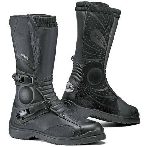 oxtar motocross boots tcx infinity gore tex boots module moto