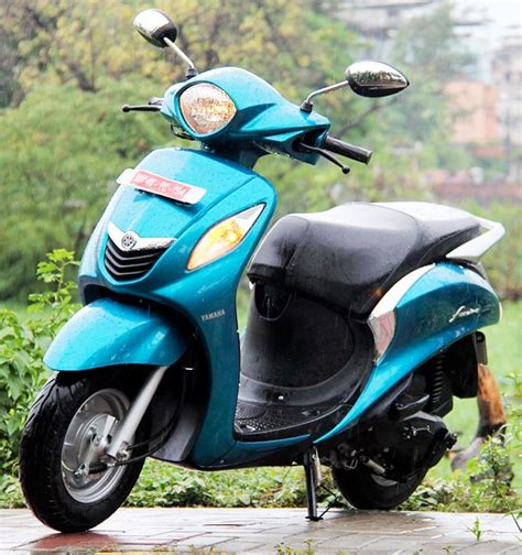 should you buy yamaha fascino for rs 64 5k com