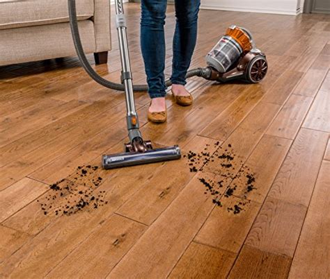 Bissell Hardwood Floor Expert Vacuum by Bissell Floor Expert Multi Cyclonic Bagless Canister