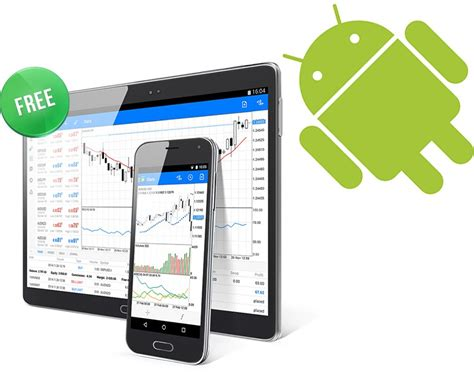 mt4 for android metatrader 4 for pc iphone and android