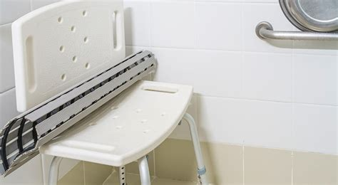 shower seats for elderly stay safe in the bathroom best shower seats for the