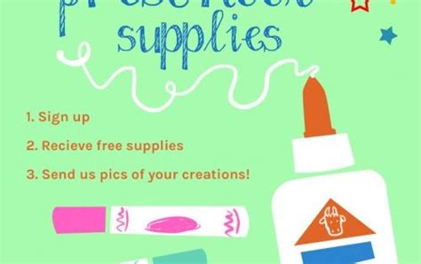 are you a preschool get free supplies for your 491   233031f60255fefca42ef9ee4f18717e