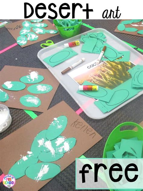 zoo centers and activities free desert activity 602 | Slide18 2