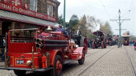 What's On - Beamish
