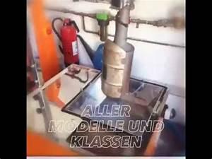 Dpf Reinigen Kosten : dpf reinigung maschine emr maschine youtube ~ Kayakingforconservation.com Haus und Dekorationen