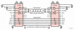 Ethernet Rs 485 2wire Pinout Diagram