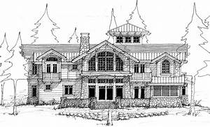 Sketches to Reality: Designing a Waterfront Home on Priest