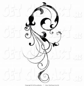 Free Free Horizontal Vine Clipart, Download Free Clip Art ...